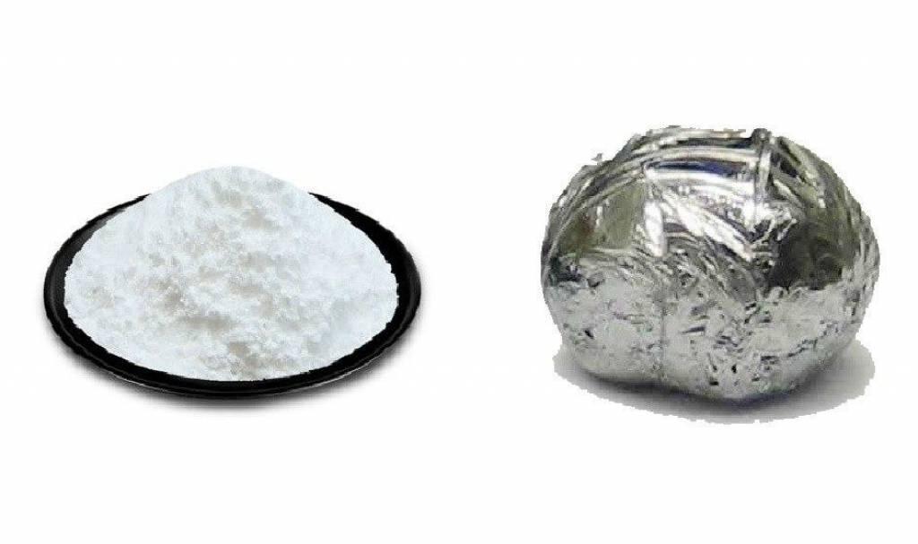 Комбинатда соф рений метали олинди